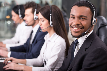 Wesley Chapel Call Center Company Operating Through Business Phone Systems